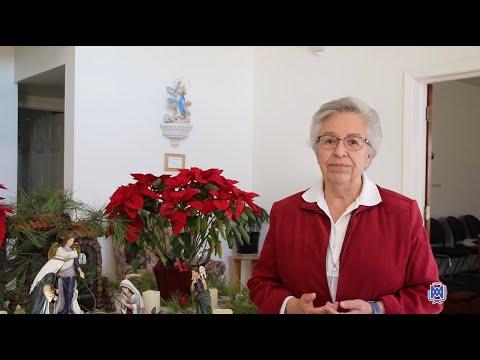 Saint Jeanne de Lestonnac School Christmas Message