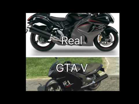 Vrai voiture gta v youtube for Voiture garage gta 5