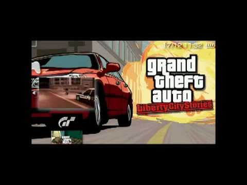 How To Get GTA: Vice/Liberty City Stories On PSP For Free! [CFW Required]