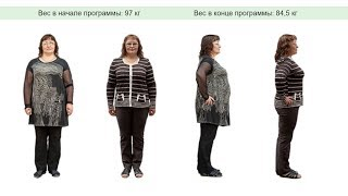 -13 кг за 3 месяца -  реальные отзывы о программе похудения от НСП (результаты применения продукции)