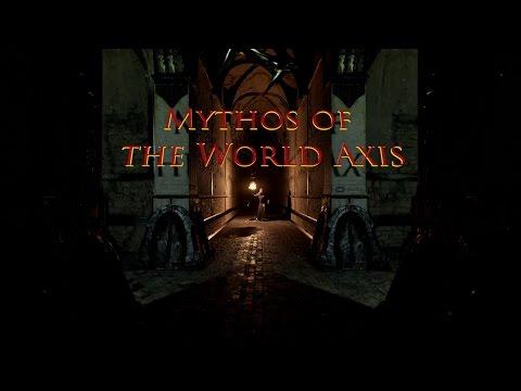 Mythos of the World Axi - Oculus Rift