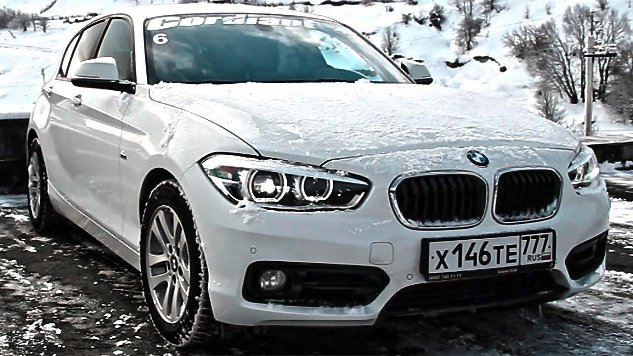 Подержанные автомобили. BMW 1 серии, 2010 - YouTube
