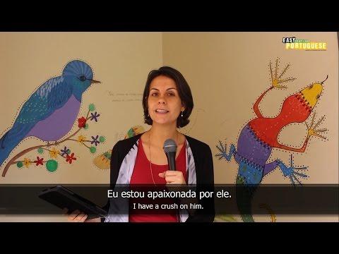 Tiếng Bồ Đào Nha bài 11