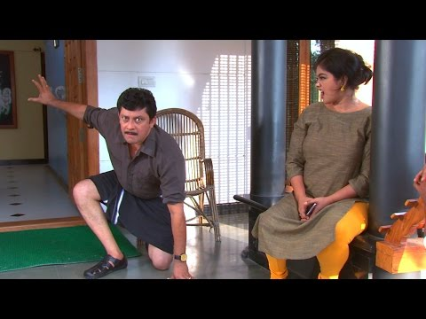Thatteem Mutteem | Ep 223 - 'Puli Arjunan' is here I Mazhavil Manorama