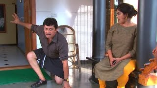 Thatteem Mutteem | Ep 223 - 'Puli Arjunan' is here I Mazhavil Manorama