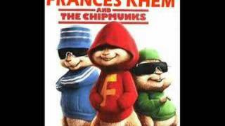 Alvin and the Chipmunks Chain Hang Low