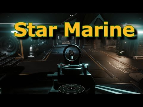 Star Marine Gameplay
