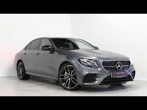 2018 Mercedes-Benz E53