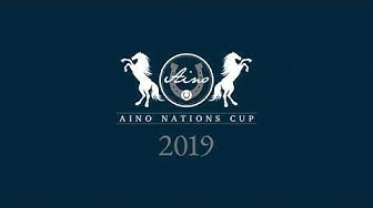 Kooste | Aino Nations Cup Finland  | 4.-7.7.2019