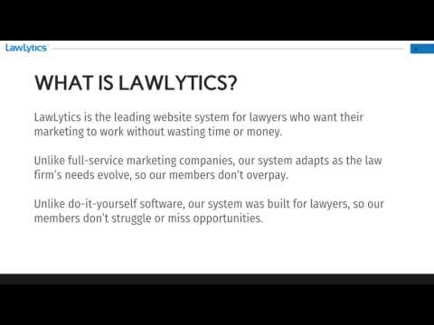 Start A Bankruptcy Law Firm Website