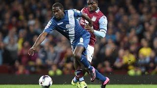 Aston Villa 1-0 Birmingham City | Capital One Cup Highlights 2015/16