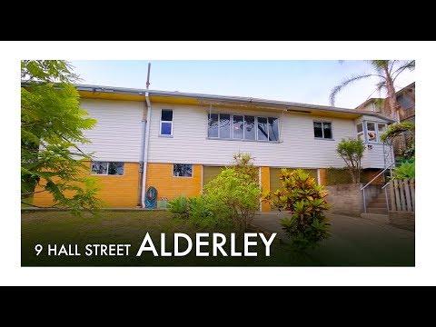 9 Hall Street - Denovans Real Estate