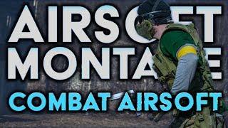 Airsoft Montage - Combat Airsoft - 17/2/18