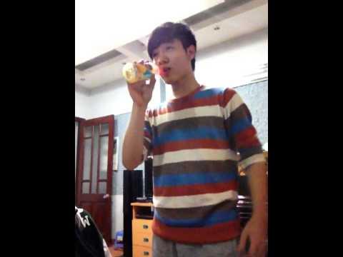 Bài ca tình yêu (Love Song) - Đinh Mạnh Ninh cover by Quan Nguyen