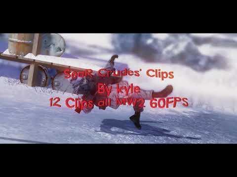 SoaR Crudes' Clip Pack Edit [NOT MY CLIP PACK V5]