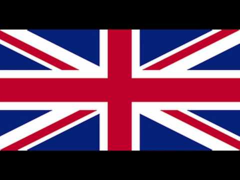 The anthem of the British Protectorate of Bechuanaland