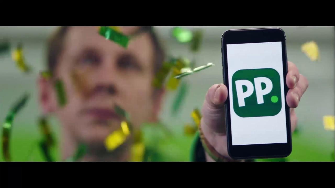Paddy Power Add