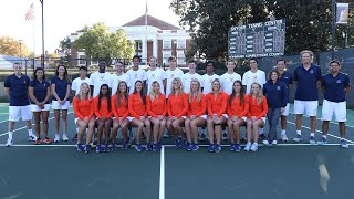 UNCOMPROMISED EXCELLENCE: Virginia Tennis - A New Era