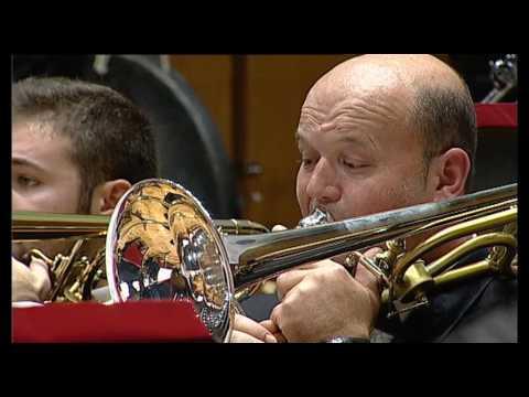Music of the Spheres de Philip Sparke (Banda Unión  Musical de Meaño)