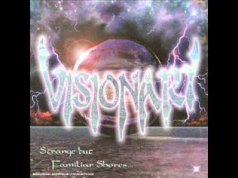 VISIONARY- Care of Angels