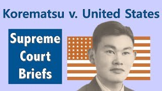 When the Supreme Court Justified Japanese Internment Camps | Korematsu v. United States