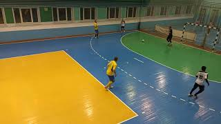 Чемпионат Гродно по мини футболу Гродножилстрой ФФК 03 02 2021