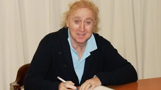 Gene Wilder Passed Away While Listening To 'Somewhere Over the Rainbow'