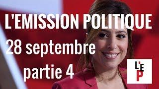 L'Emission politique avec Edouard Philippe - 28 septembre 2017  (France 2) - Partie 4