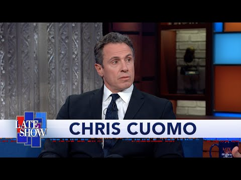Chris Cuomo: I Want Kellyanne On TV Because She Is Very Close To Donald Trump