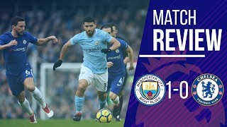 Chelsea 0-1 Man City Match Review    I'm DONE WITH CONTE