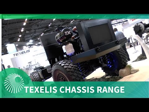 Texelis' recent chassis related developments