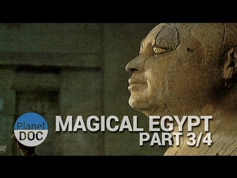 Egypt, Pharaoh's magic | History - Planet Doc Full Documentaries