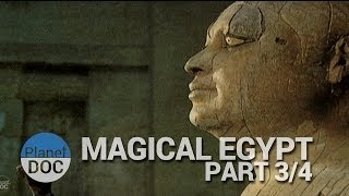 Magical Egypt, Pharaoh