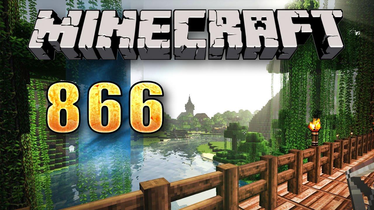 Minecraft 866 inneneinrichtung wir kommen let 39 s - Minecraft inneneinrichtung ...