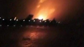 انفجار غواصة في الهند يبدد ألق احتفالاتها بانجاز عسكري