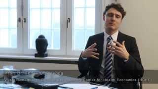 M.Sc. Health Economics & Health Care Management an der Universität Hamburg