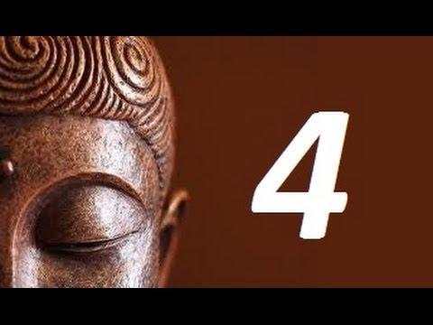 Guided Meditation Class 4 - Stephen Procter