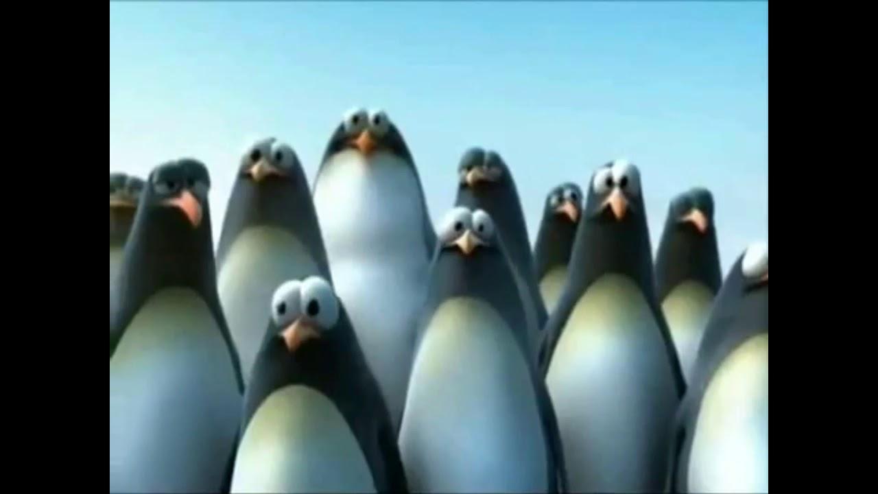 A União Faz A Força Mensagem Para Reflexão Com Pinguins Formigas Caranguejos Orca E Pássaro