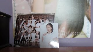 "Earlier today I got my copies of Morning Musume '15's 59th single ""..."