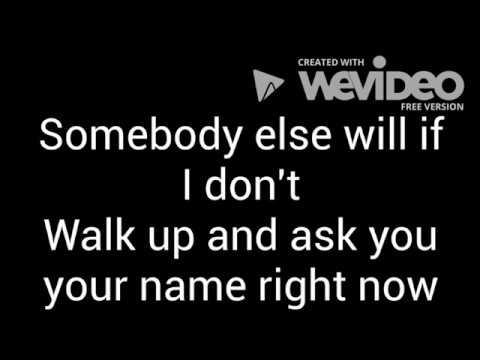 Justin Moore Somebody Else Will Lyrics