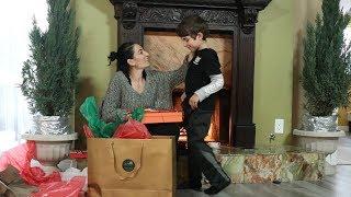 Նվերաշատ Տարի - Heghineh Armenian Family Vlog 231 - Հեղինե - Mayrik by Heghineh