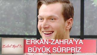 Gambar cover Zuhal Topal'la 39. Bölüm (HD) | Ünlü Sunucu İlker Ayrık'tan Büyük Sürpriz!