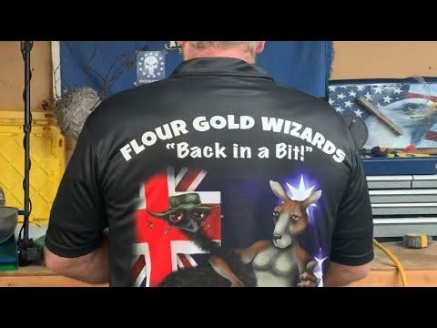 Aussie Gold !!!