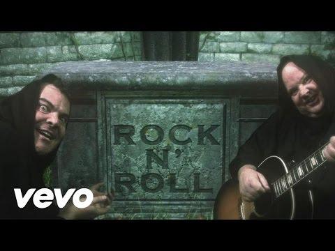 Tenacious D - Rock Is Dead (Video)