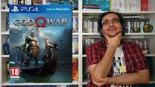 İnceleme: God of War