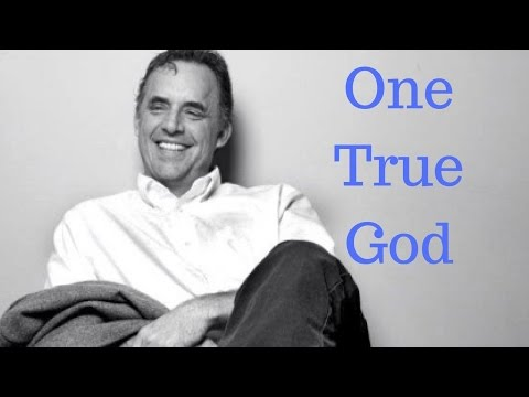 Jordan Peterson: Atheism, God and Religion Compilation