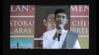Video Pilih Muslim Yang Koruptor Atau Kafir Yang Jujur - Abdul Somad download MP3, 3GP, MP4, WEBM, AVI, FLV Oktober 2018