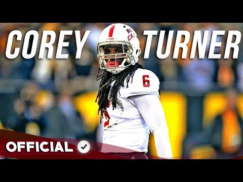 Corey Turner    Official 2017-18 Louisiana at Lafayette Highlights