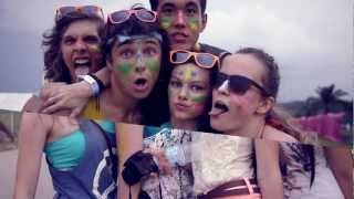 Future Music Festival Asia 2012 Official Film (HD)