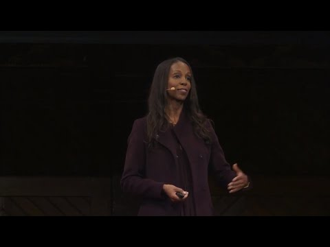 How Images Shape Our Understanding of Justice | Sarah Lewis | TEDxHarvardCollege